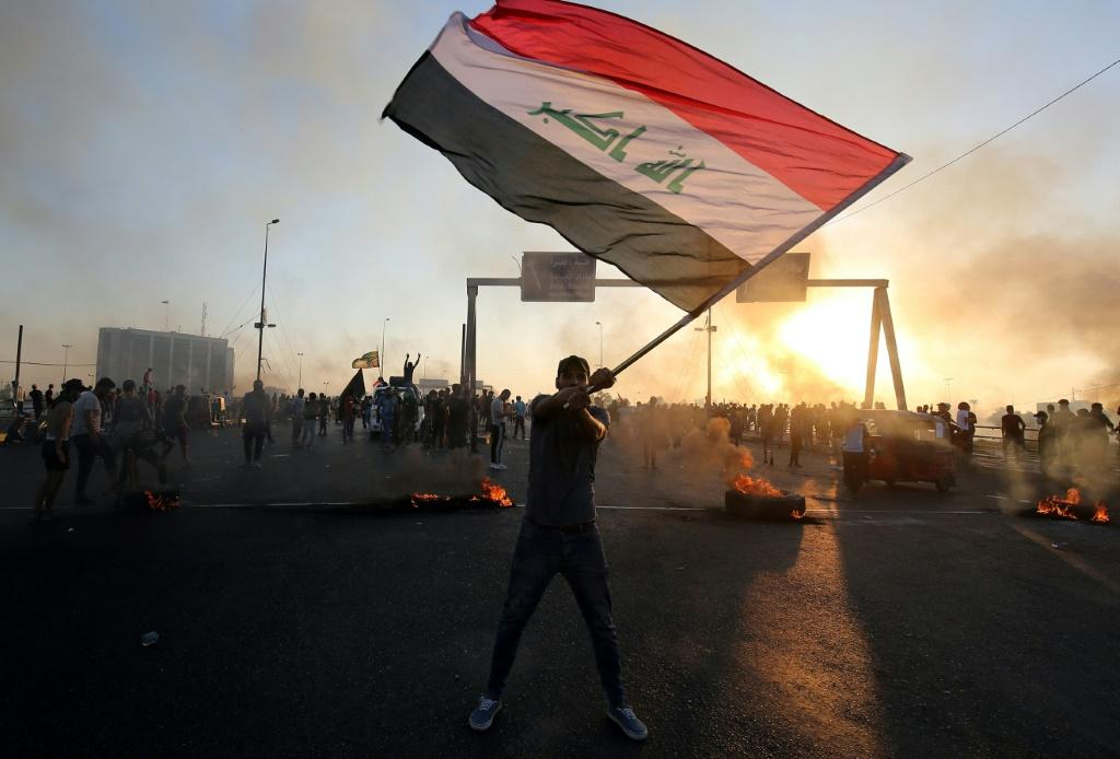 The Iraqi government has announced a series of reforms in the hopes of quelling anti-government protests in which more than 100 have been killed