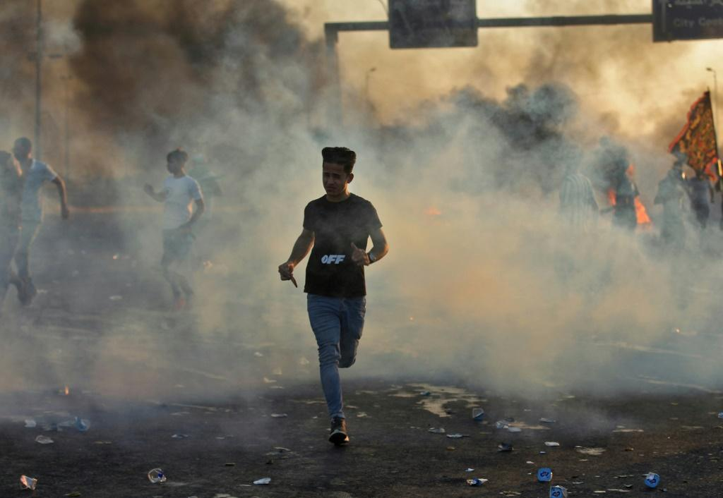 The Iraqi government has announced a series of reforms in the hopes of quelling anti-government protests in which nearly 100 people have been killed.