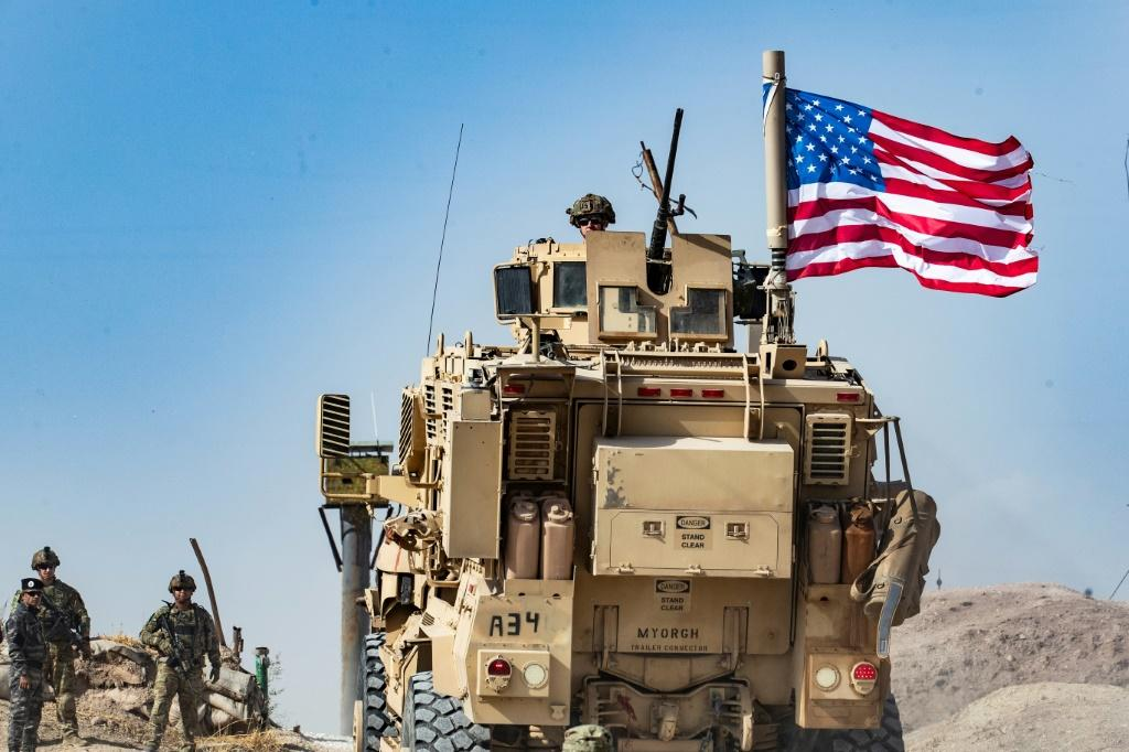 The White House has said the US will not support a cross-border offensive in northern Syria by Turkey