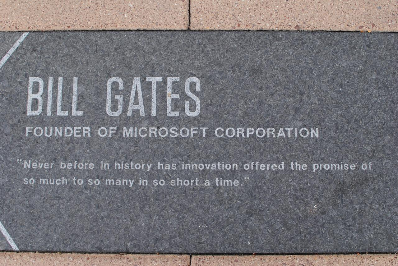 Bill-Gates-foresees-great future-for-global-healthcare