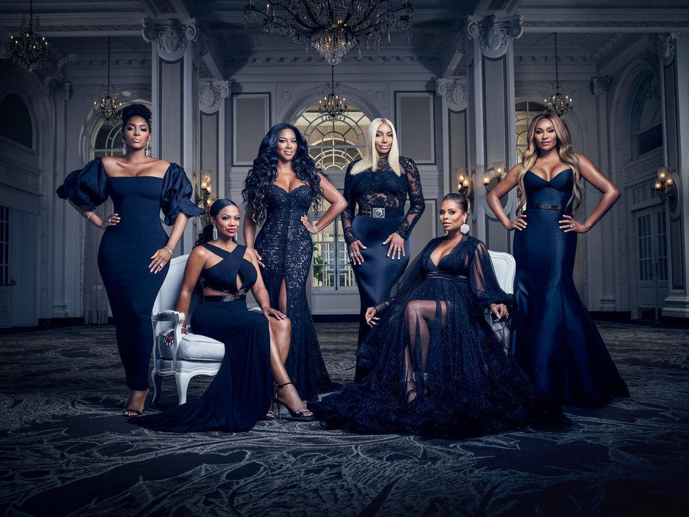 Real Housewives of Atlanta cast