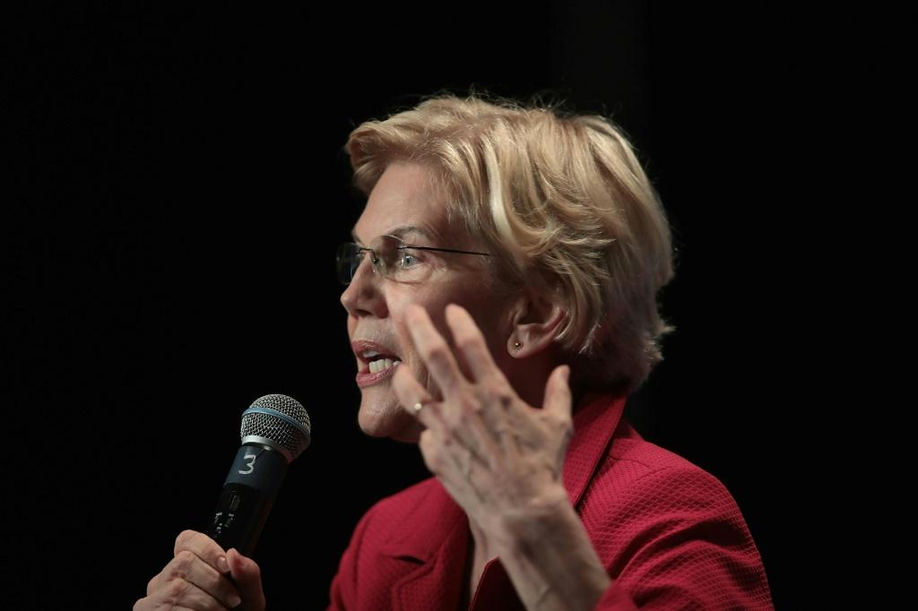 "Democratic presidential candidate Senator Elizabeth Warren said Facebook's hands-off policy on political ads and speech allows the proliferation of ""known lies"" on the huge social network"