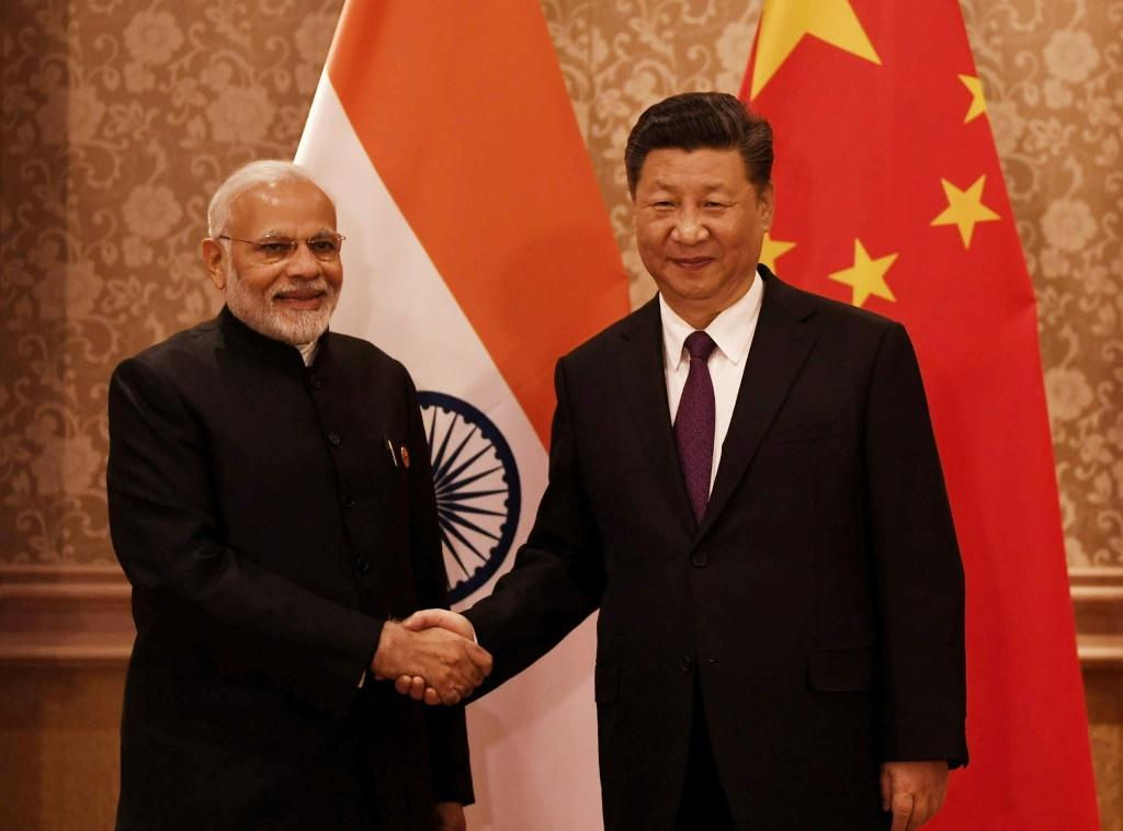India Confirms China Summit, With Just Two Days To Go