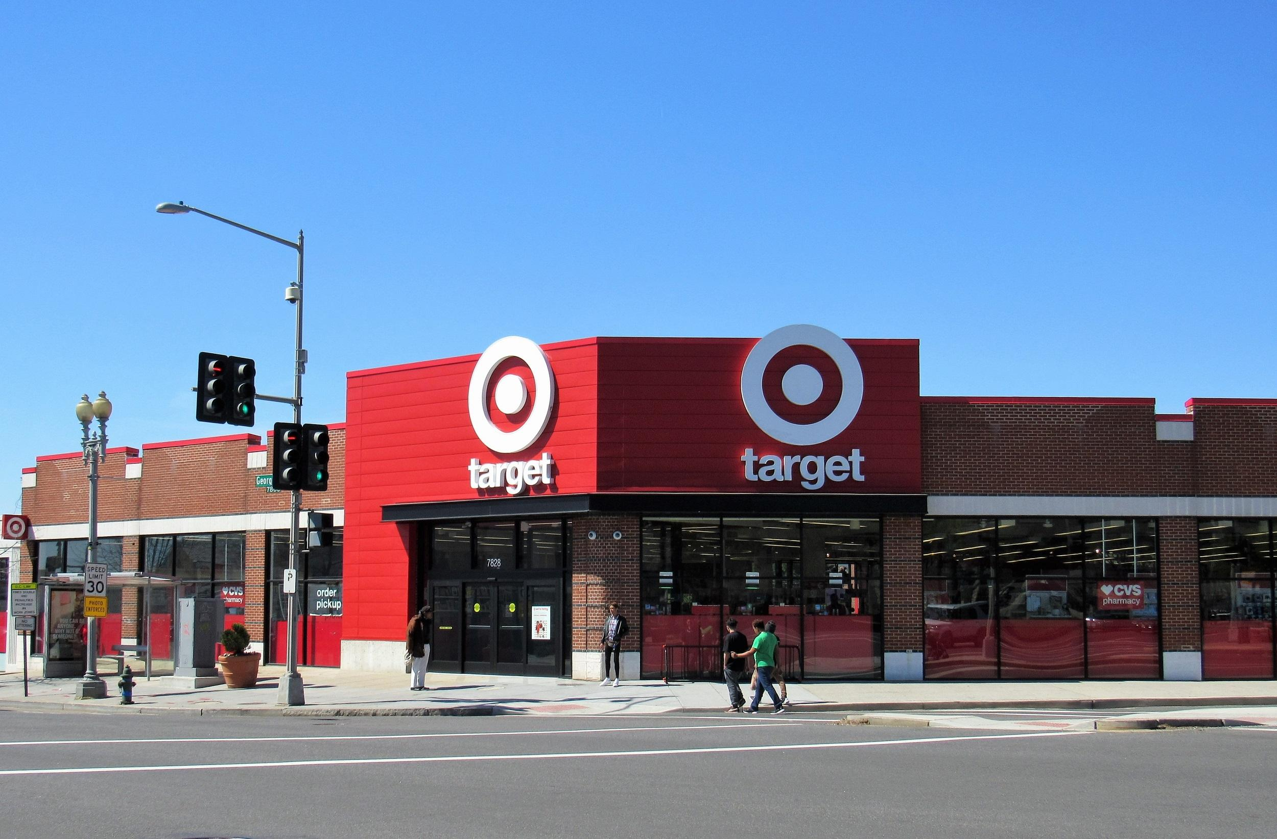 Target Makes Extra Coronavirus Pay Permanent, Boosts Hourly Minimum To $15