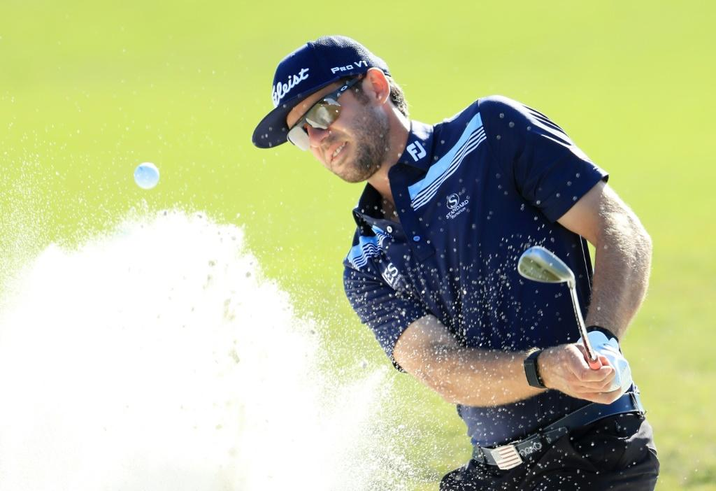 Griffin shows final round mettle to take Houston Open