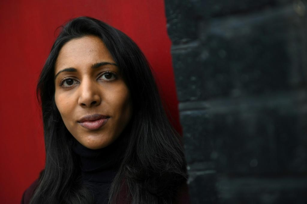 Vidhya Ramalingam, co-founder of start-up Moonshot CVE (Countering Violent Extremism), previously worked as a researcher into extremism