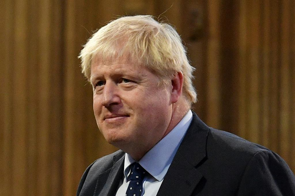 If Britain's Boris Johnson cannot get a deal by Saturday, he will fall foul of a law demanding he ask the EU to delay Britain's departure from the EU