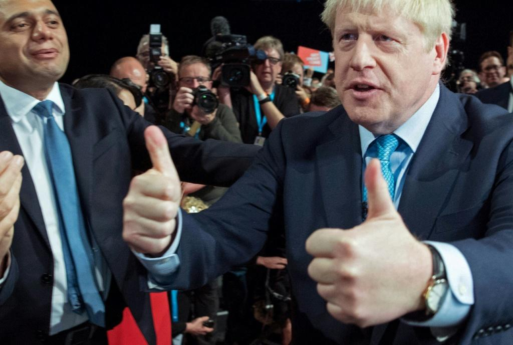 Prime Minister Boris Johnson took over from his predecessor Theresa May in July vowing no more delays