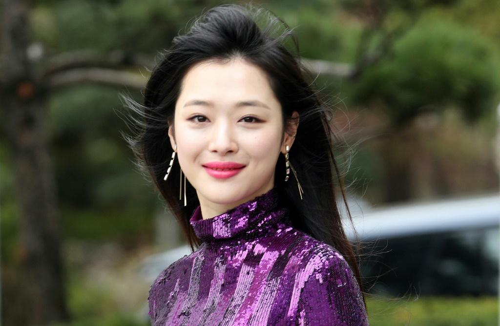 Sulli was a product of South Korea's fiercely competitive show business industry