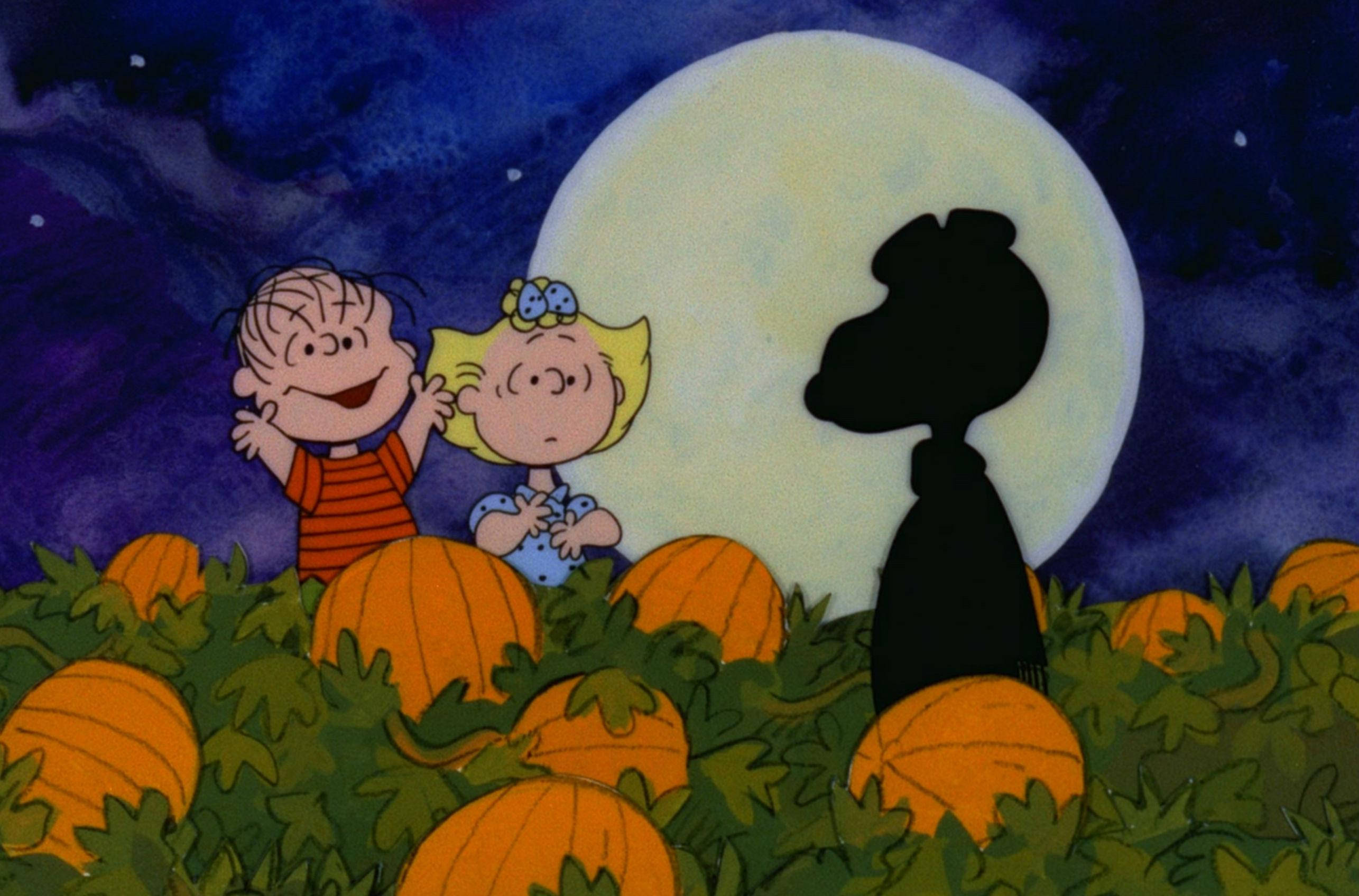 Charlie Brown Christmas Air Date 2019.It S The Great Pumpkin Charlie Brown 2019 Tv Air Date