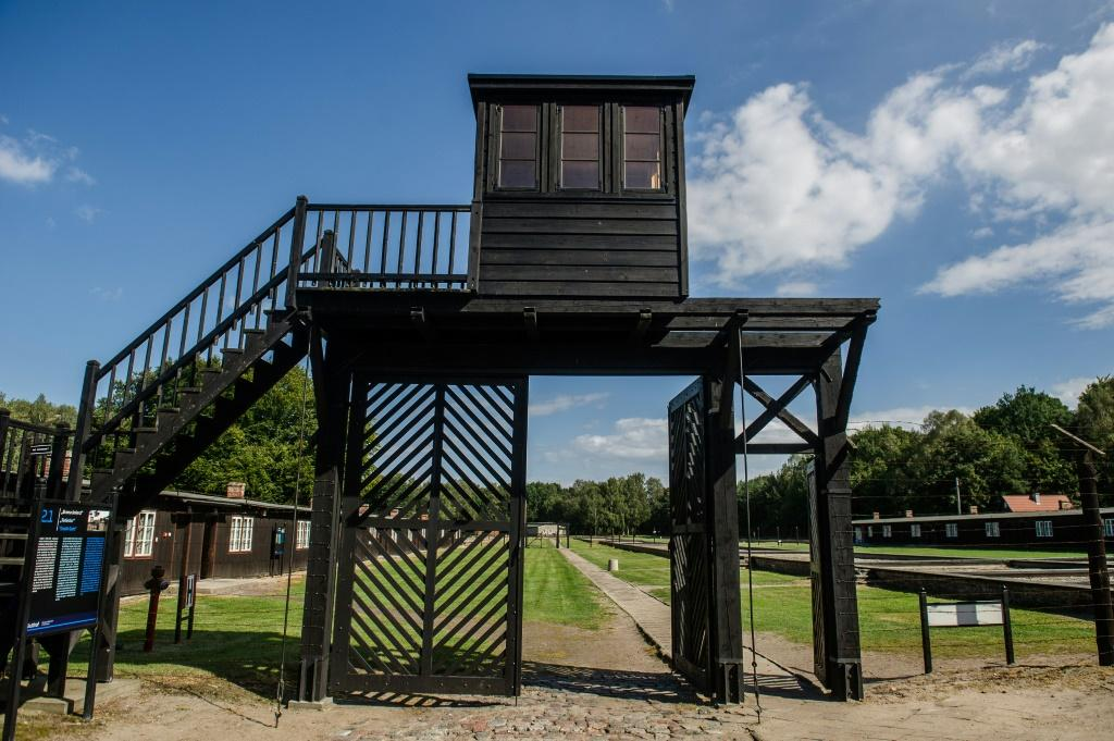 Some 65,000 people perished in the Nazis' Stutthof concentration camp near what is now Gdansk in Poland