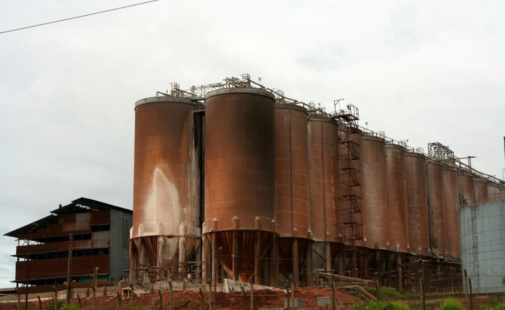 Aluminium giant Rusal has decided to reopen an aluminium refinery in Guinea closed since 2012