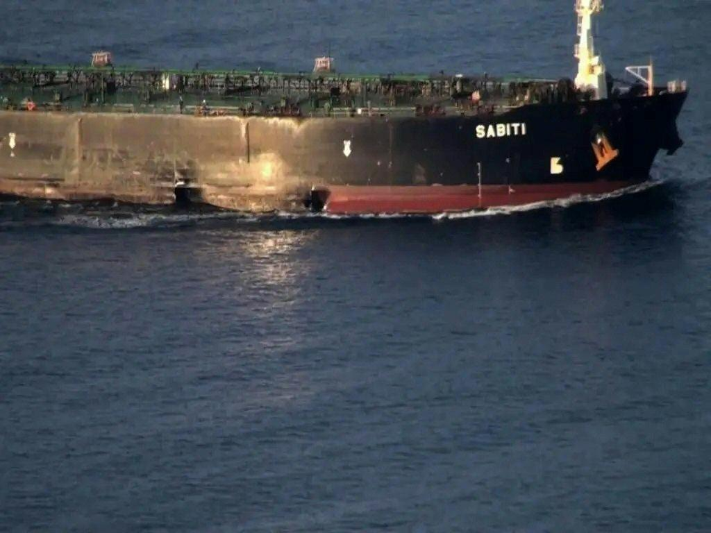 The Iranian oil tanker Sabiti is the lastest target in a still unexplained series of apparent tit-for-tat attacks involving Iran and Saudi Arabia on shipping and oil facilities in and around the Gulf and the Red Sea