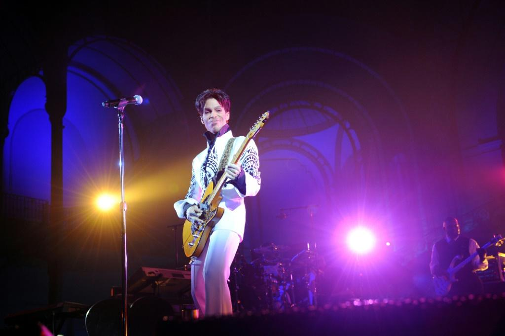 Music icon Prince died in 2016 of an opioid overdose -- the hydrocodone he was taking was laced with fentanyl, apparently without his knowledge