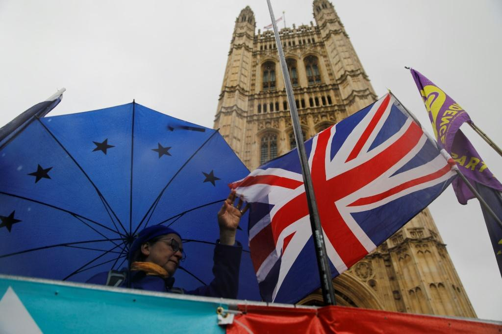 The parliamentary vote on the Brexit deal is expected to be close
