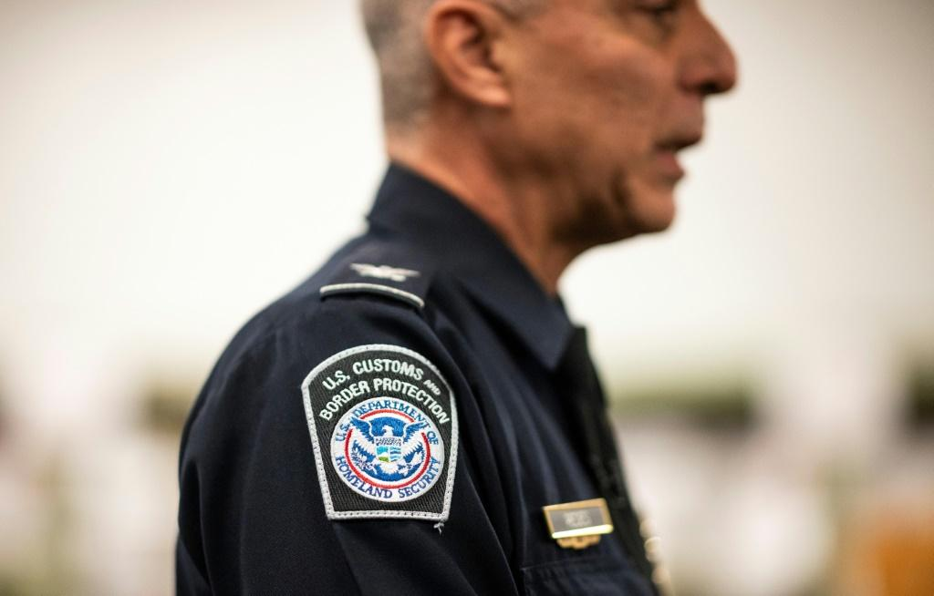Unlike cocaine or heroin, fentanyl can be deadly in tiny amounts, according to Robert Redes, division chief for US customs at John F. Kennedy Airport postal center in New York