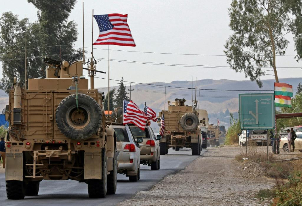 Moscow's position has been strengthened by US President Donald Trump announcement of the withdrawal of American forces from northern Syria