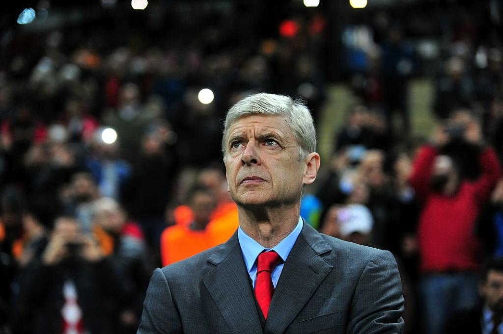 Arsene Wenger wants a World Cup or Euros played EVERY summer