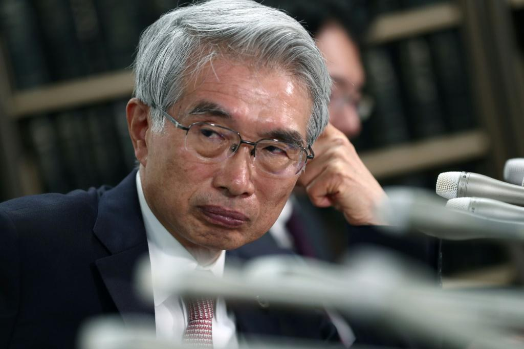 Ghosn is being represented by an international legal team that includes well-respected Japanese lawyer Junichiro Hironaka