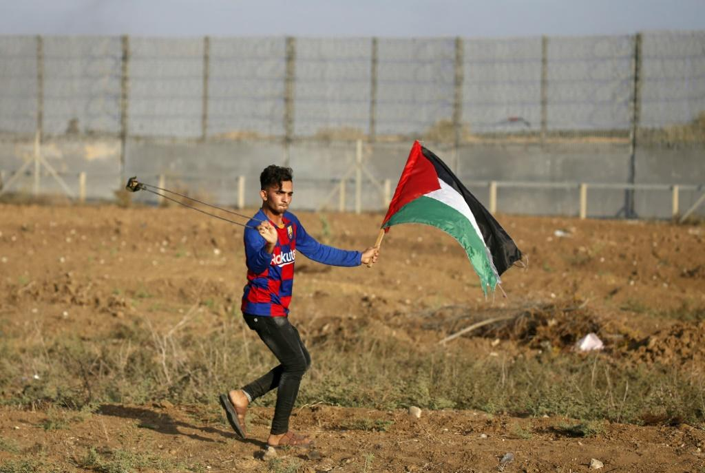 Israel says the Gaza blockade is necessary to stop Hamas from obtaining materials for weapons but critics say it is collective punishment of two million people and feeds extremism