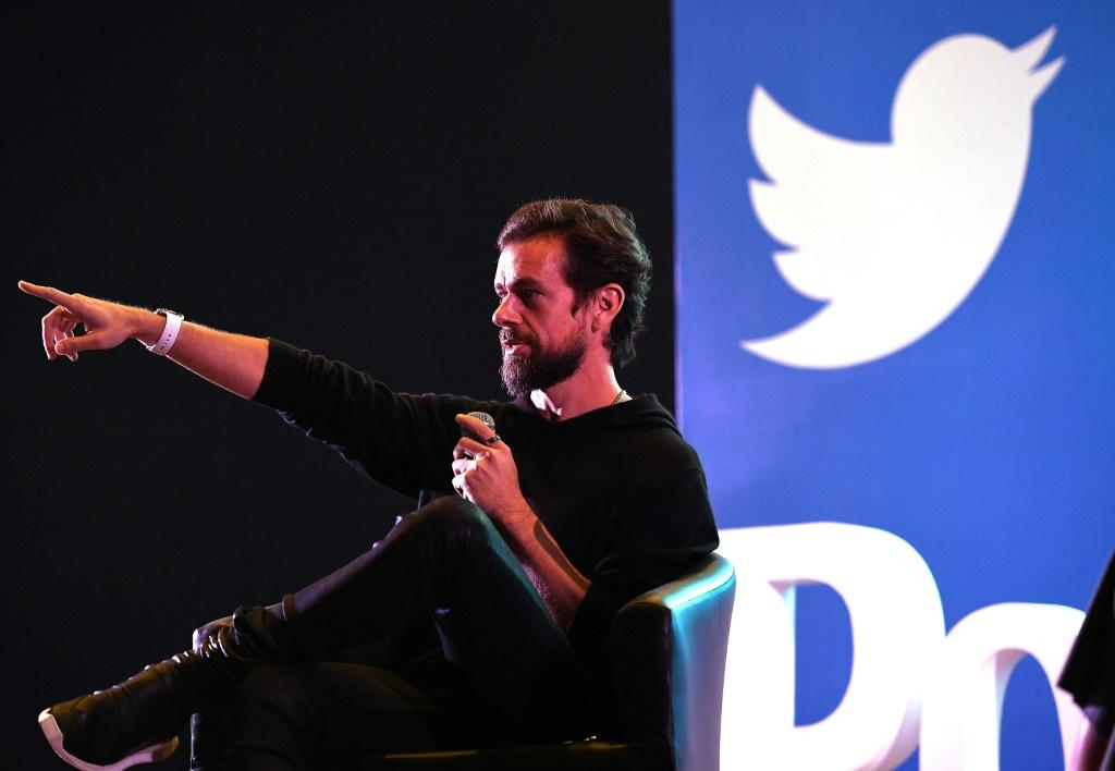 "Twitter CEO and co-founder Jack Dorsey said the latest results were impacted by ""bugs"" but that the platform has a strong foundation"
