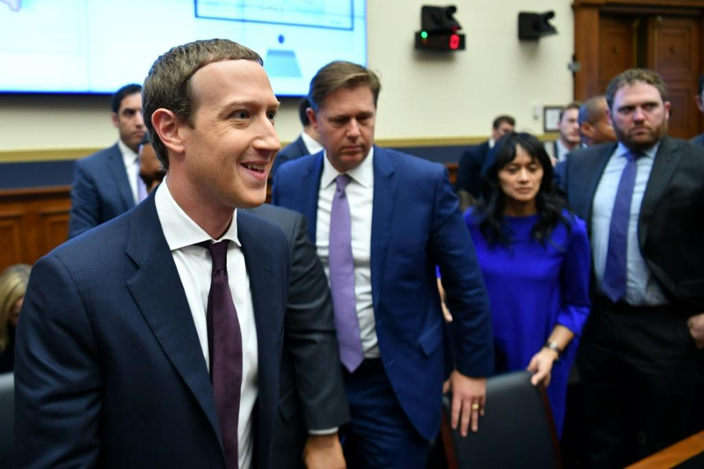 "Facebook chairman and CEO Mark Zuckerberg says he wants the recently unveiled news tab to help promote ""quality journalism"" on the huge social network"