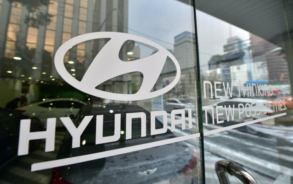Hyundai, the South Korean auto giant, is the latest to unveil plans for autonomous ride-sharing in the United States