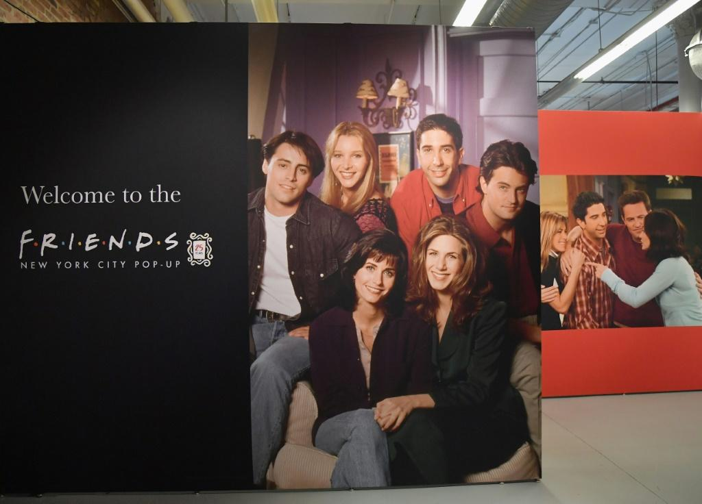 "The popular comedy show ""Friends"" will be moving off Netflix with WarnerMedia reclaiming the rights for its own ""HBO Max"" streaming service, a sign of heightened competition in the segment"