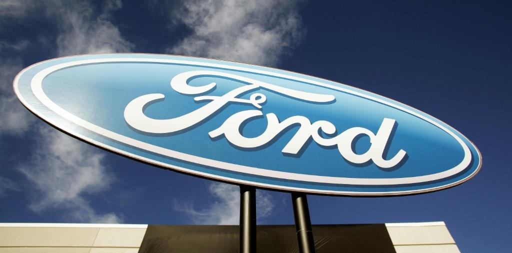 Ford announced it would lay off about 450 workers in Canada