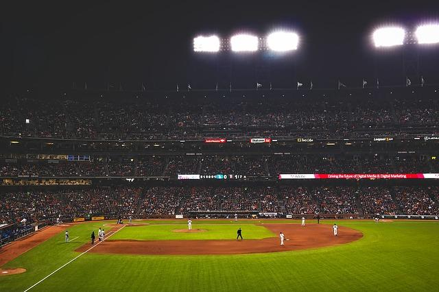 World Series flashers get banned indefinitely by Major League Baseball