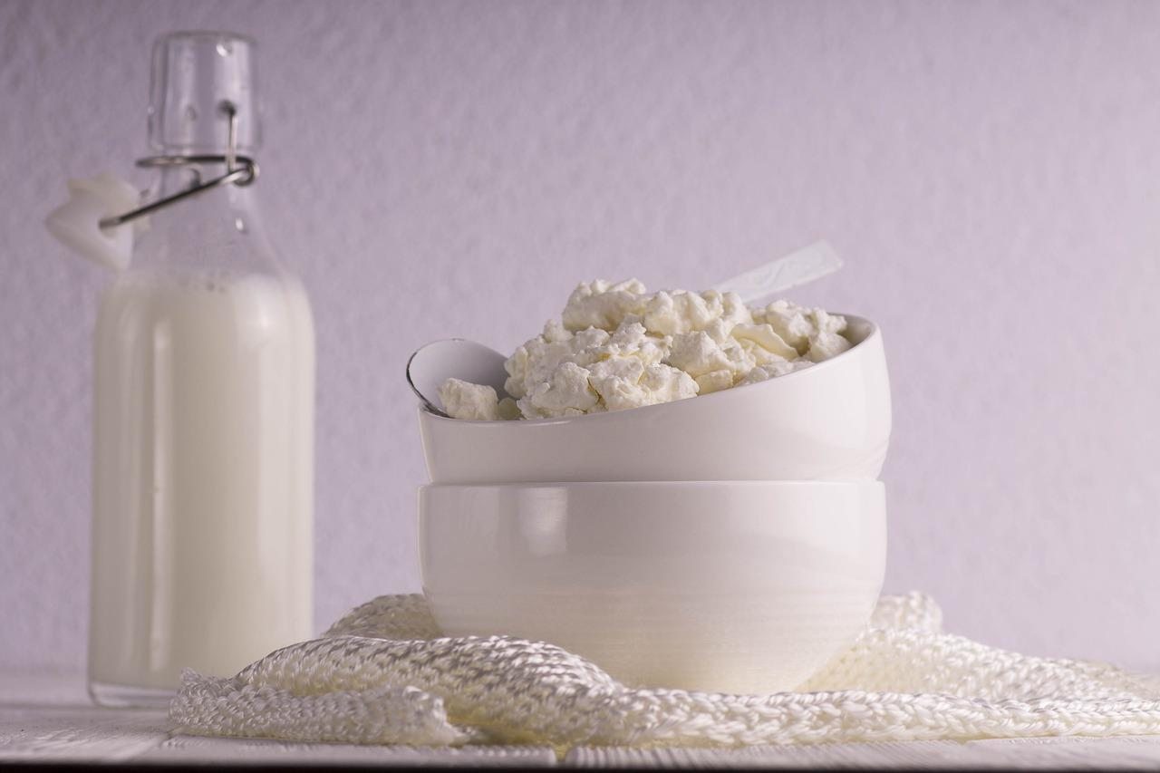 cottage cheese - how to lower blood sugar