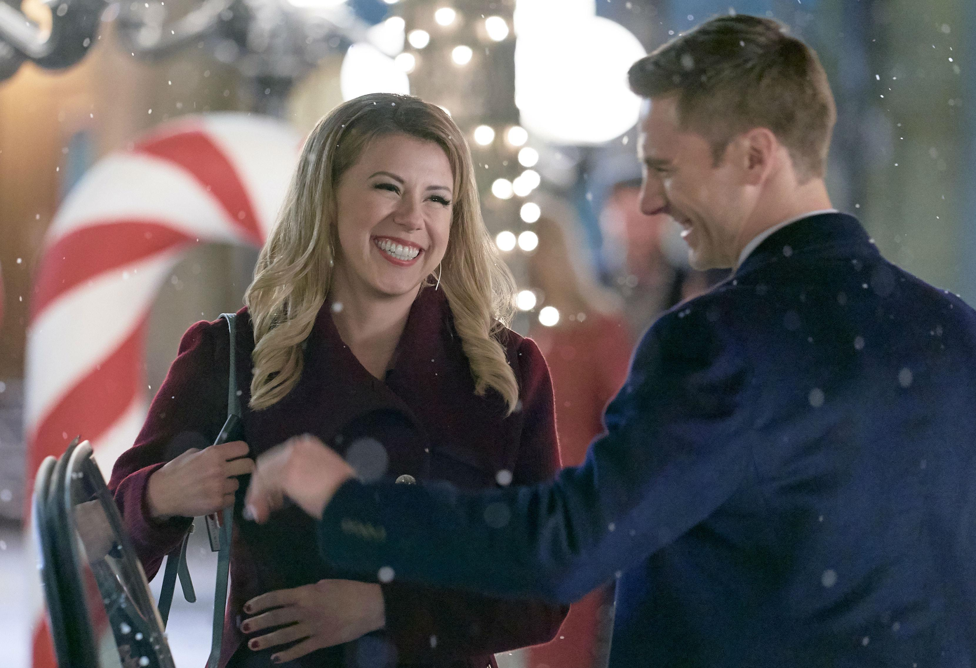 What Hallmark Movies Are On TV Today? Christmas Day 2019 Schedule
