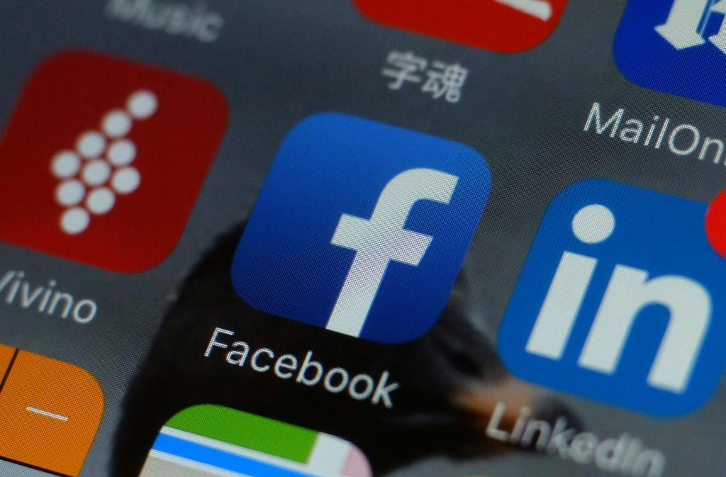 Facebook says it will step up monitoring of the platform's use in Taiwan ahead of elections due there in January