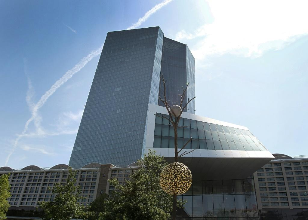 The ECB has been pushing for a European payments system