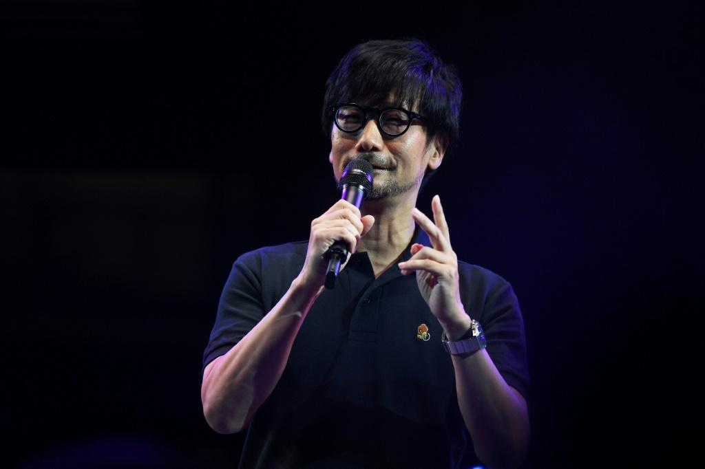 Kojima grew up obsessively watching movies, and his games are known for their cinematic quality