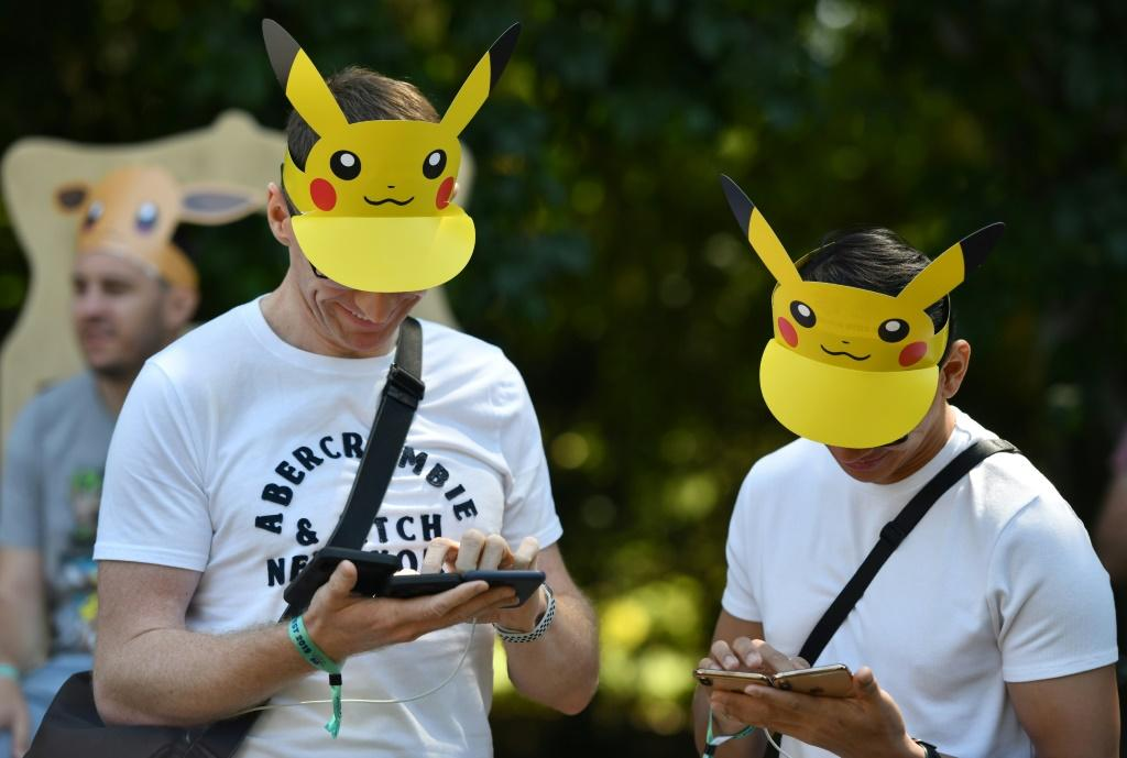 Pokemon Go maker Niantic is moving ahead with a plan to make the world a giant game board mixing fantasy and reality