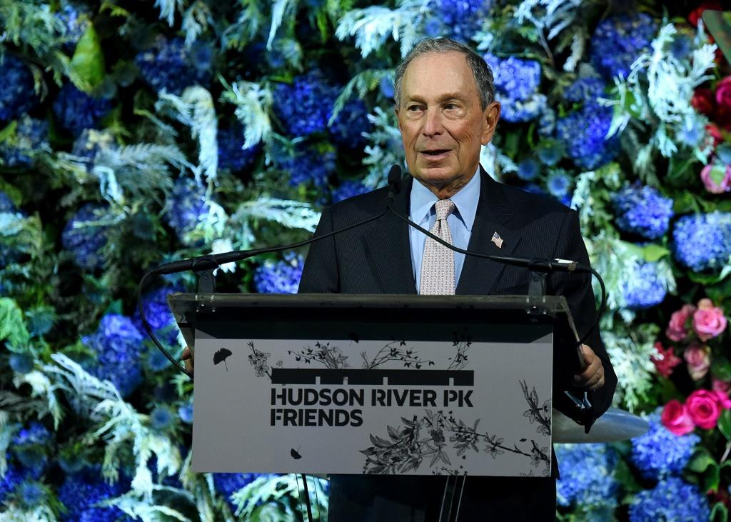 Bloomberg prepares for 2020 presidential campaign, Warren, Sanders fire back