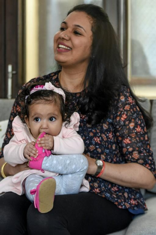 Arti Bhatia's journey to motherhood was filled with the pain of miscarriages, and she wonders whether pollution was to blame