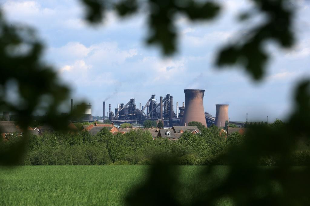 The British steel industry has a special place in British hearts