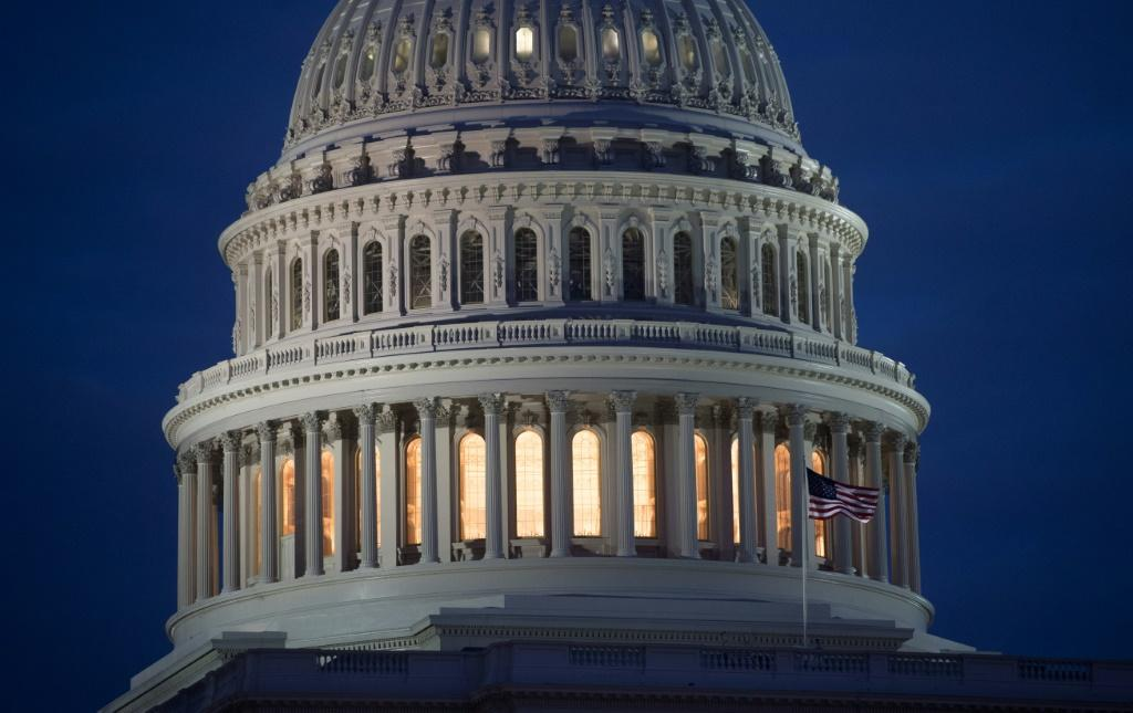 The US Congress is furious at Turkey and recently voted to recognize the Armenian genocide