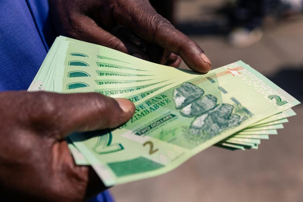 Inflation runs into triple digits