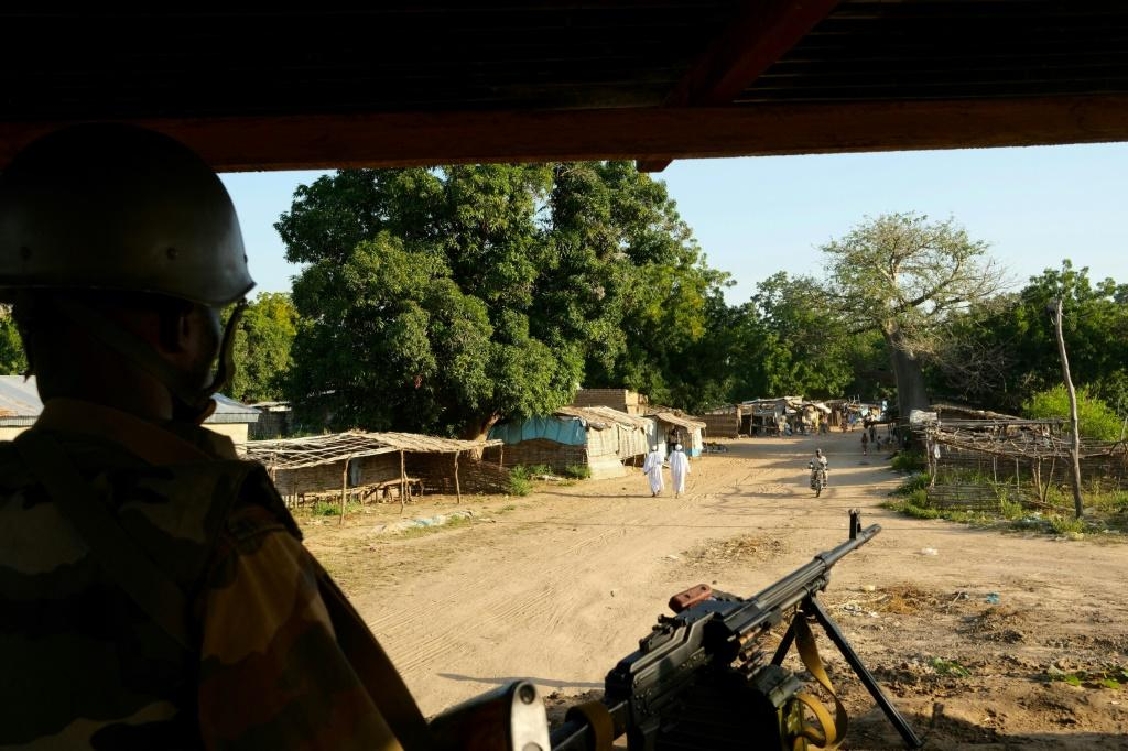 Since September, Birao has been hit hard by fighting between armed groups despite a peace agreement