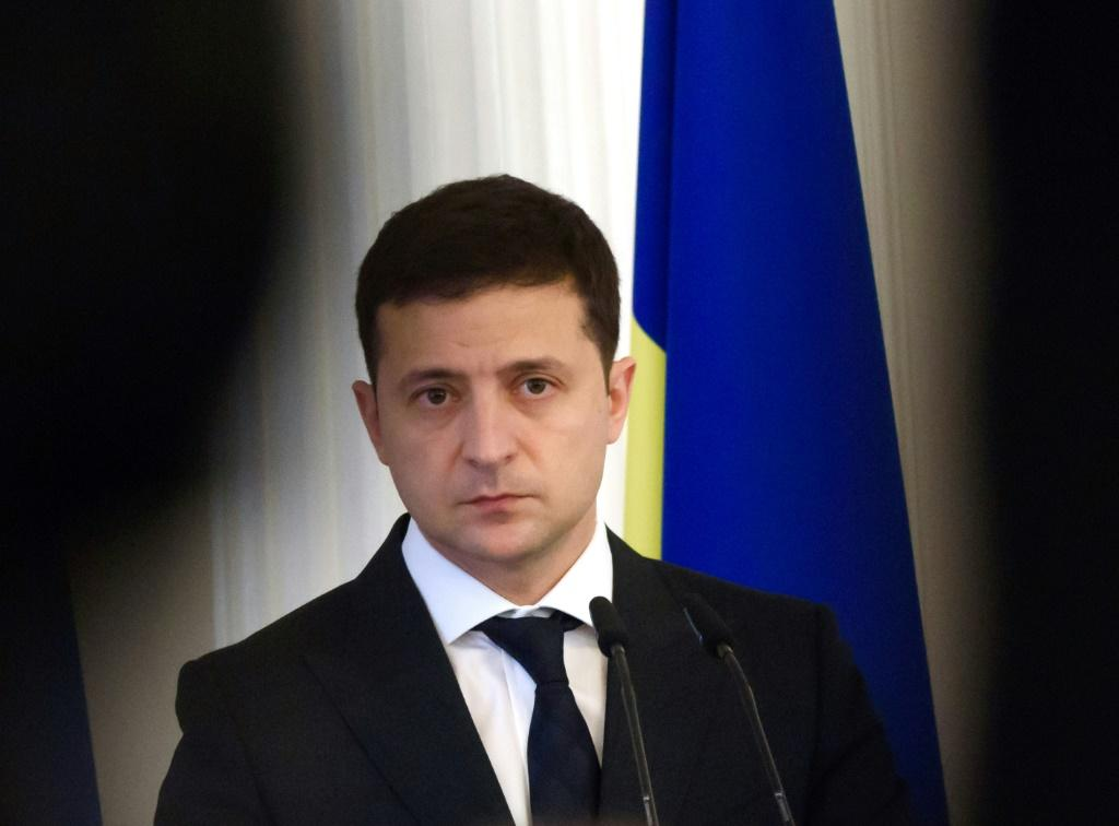 Putin will meet his Ukranian counterpart Volodymyr Zelensky for their first face-to-face encounter