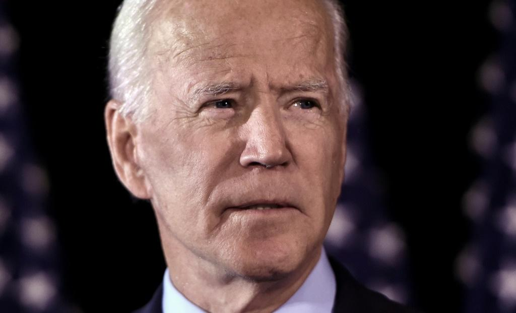 "North Korea said former vice president Joe Biden was a ""rabid dog"" but US President Donald Trump said ""he is actually somewhat better than that"