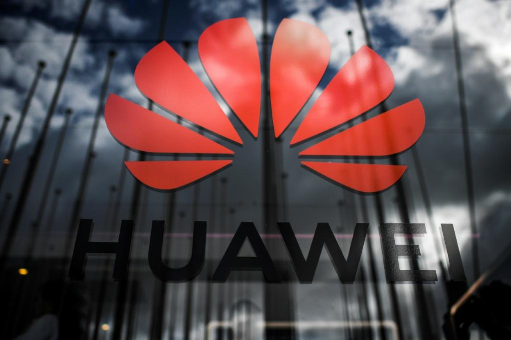 Chinese telecom giant Huawei has been singled out by Washington as a national security threat