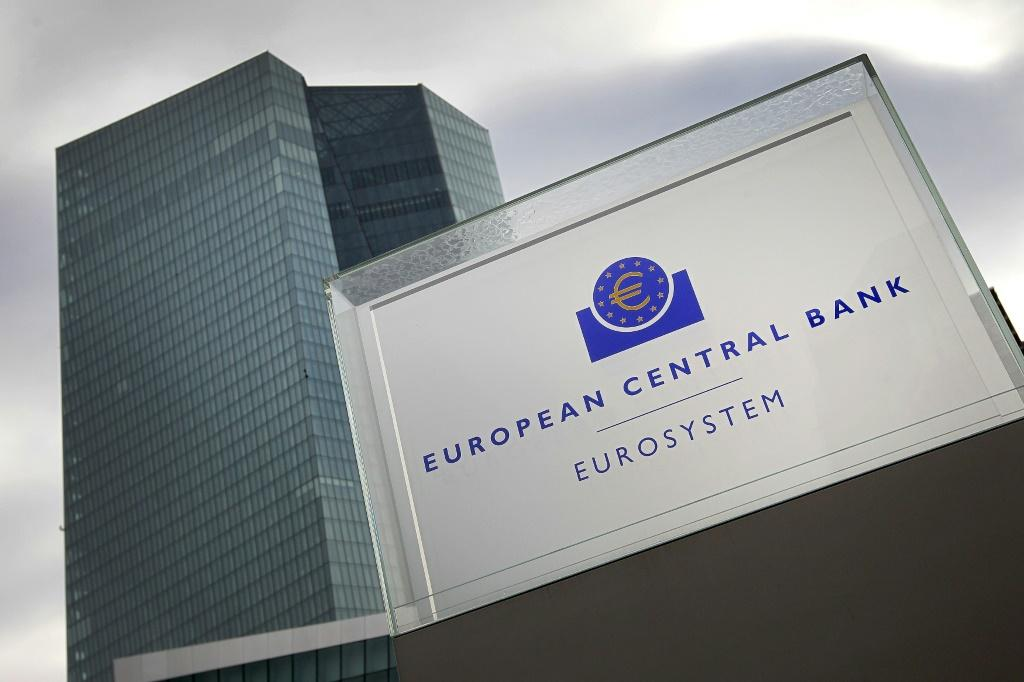 First German Bank Hits Small Savers With Negative Rates