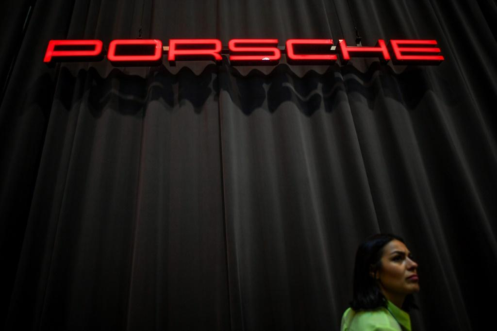 Porsche sold 57,000 cars in the United States in 2018