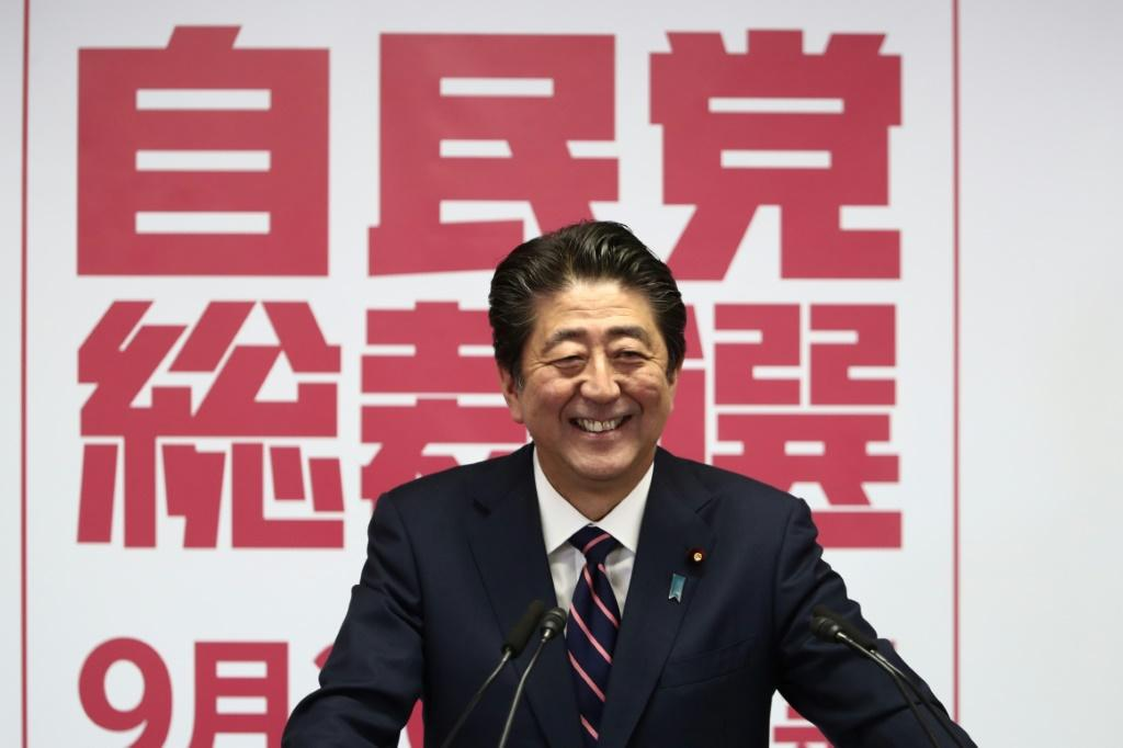 Shinzo Abe has developed a canny knack for dodging scandal