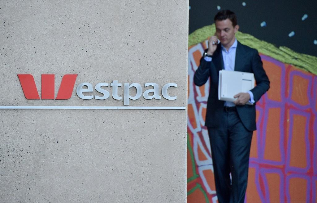 Westpac said earlier this month that it had informed AUSTRAC of its failure to properly report a 'large number' of international transfers