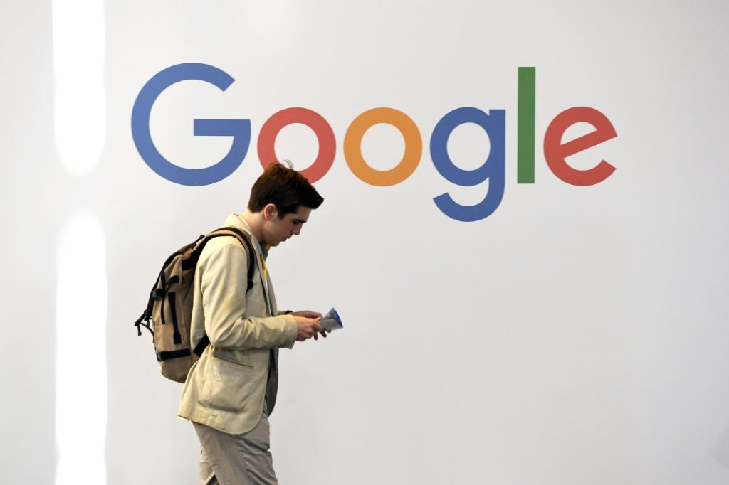 A legal fight is brewing fight between Google and French media organisations